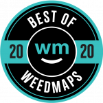 Best of Weedmaps 2020 | Brigid Farm, The Farm Stand | Maine Cannabis Dispensaries
