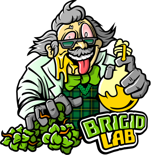 Brigid Lab Extraction Services | Maine Cannabis Products & Medical Marijuana Dispensary